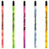 PN13-102C - Jo-Bee Mood Pencil w/Black Eraser - thumbnail