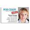 PN13-114D - ECONOMY BUSINESS CARD MAGNET - thumbnail